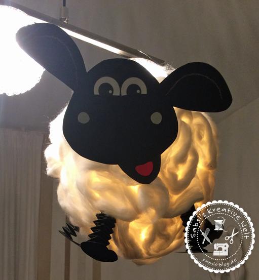 Timmy das Schaf